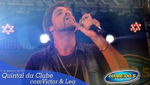 Foto Quintal da Clube com Victor & Leo 64