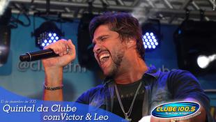 Foto Quintal da Clube com Victor & Leo 68