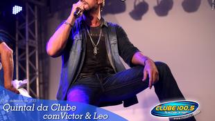 Foto Quintal da Clube com Victor & Leo 73