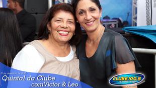 Foto Quintal da Clube com Victor & Leo 87