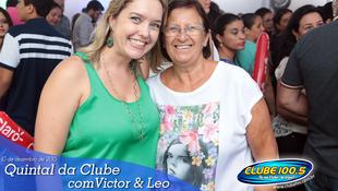 Foto Quintal da Clube com Maiara & Maraísa 200