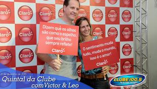 Foto Quintal da Clube com Maiara & Maraísa 203