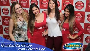 Foto Quintal da Clube com Victor & Leo 102