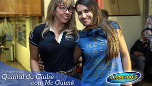 Foto Quintal da Clube com Victor & Leo 109