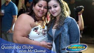 Foto Quintal da Clube com Victor & Leo 112