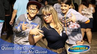 Foto Quintal da Clube com Victor & Leo 118