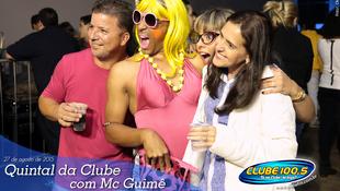 Foto Quintal da Clube com Victor & Leo 119