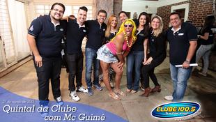 Foto Quintal da Clube com Victor & Leo 129