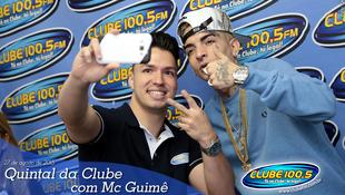 Foto Quintal da Clube com Victor & Leo 141