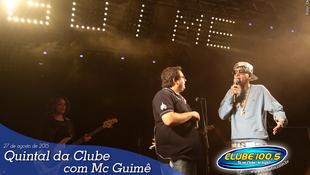 Foto Quintal da Clube com Victor & Leo 188