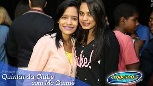 Foto Quintal da Clube com Victor & Leo 235