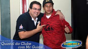 Foto Quintal da Clube com Victor & Leo 241