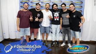 Foto Quintal da Clube com Atitude 67 1