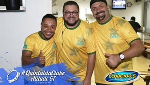 Foto Quintal da Clube com Atitude 67 4
