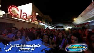Foto Quintal da Clube com Atitude 67 12