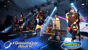 Foto Quintal da Clube com Atitude 67 13