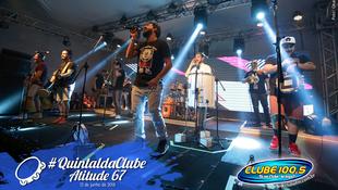 Foto Quintal da Clube com Atitude 67 15