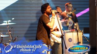 Foto Quintal da Clube com Atitude 67 16
