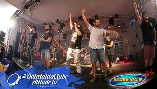 Foto Quintal da Clube com Atitude 67 25