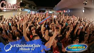 Foto Quintal da Clube com Atitude 67 28