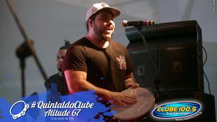 Foto Quintal da Clube com Atitude 67 40