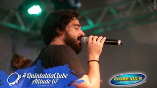 Foto Quintal da Clube com Atitude 67 45
