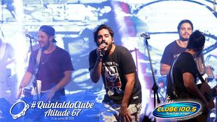 Foto Quintal da Clube com Atitude 67 52