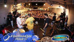 Foto Quintal da Clube com Atitude 67 56