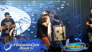 Foto Quintal da Clube com Atitude 67 63