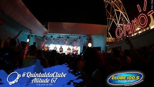 Foto Quintal da Clube com Atitude 67 65