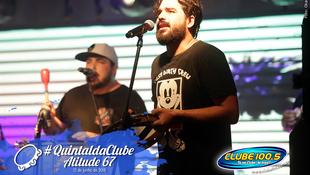 Foto Quintal da Clube com Atitude 67 76