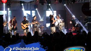 Foto Quintal da Clube com Atitude 67 92