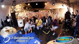 Foto Quintal da Clube com Atitude 67 95