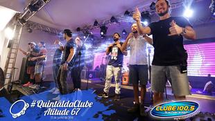 Foto Quintal da Clube com Atitude 67 104