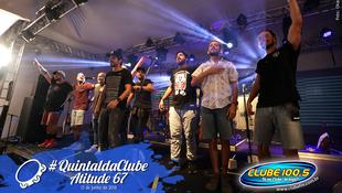 Foto Quintal da Clube com Atitude 67 106