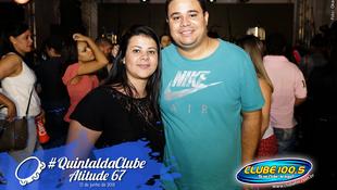 Foto Quintal da Clube com Atitude 67 118