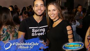 Foto Quintal da Clube com Atitude 67 121