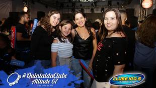 Foto Quintal da Clube com Atitude 67 127