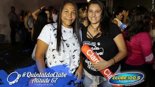 Foto Quintal da Clube com Atitude 67 130