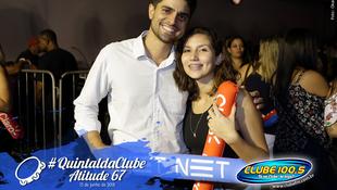 Foto Quintal da Clube com Atitude 67 133
