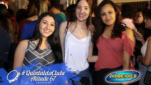 Foto Quintal da Clube com Atitude 67 136