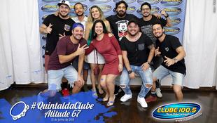 Foto Quintal da Clube com Atitude 67 139