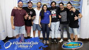 Foto Quintal da Clube com Atitude 67 140