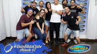 Foto Quintal da Clube com Atitude 67 142