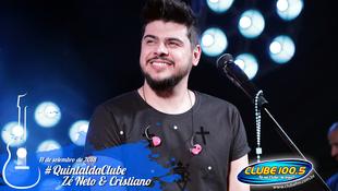 Foto Zé Neto & Cristiano no #QuintaldaClube 19