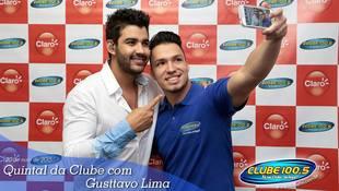 Foto Quintal da Clube com Gusttavo Lima 4