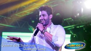Foto Quintal da Clube com Gusttavo Lima 7