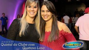 Foto Quintal da Clube com Gusttavo Lima 8