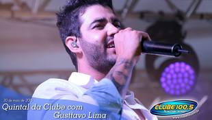 Foto Quintal da Clube com Gusttavo Lima 9