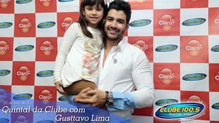 Foto Quintal da Clube com Gusttavo Lima 11